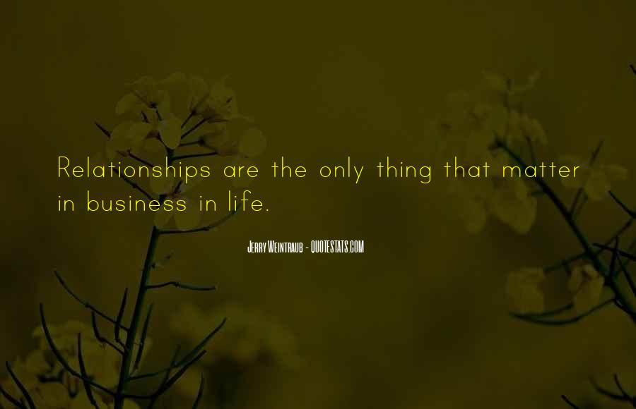 Jerry Weintraub Quotes #1377591