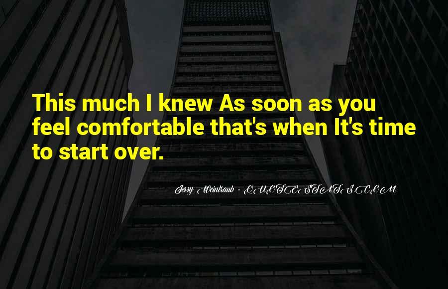 Jerry Weintraub Quotes #365709
