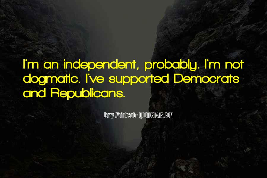 Jerry Weintraub Quotes #828599