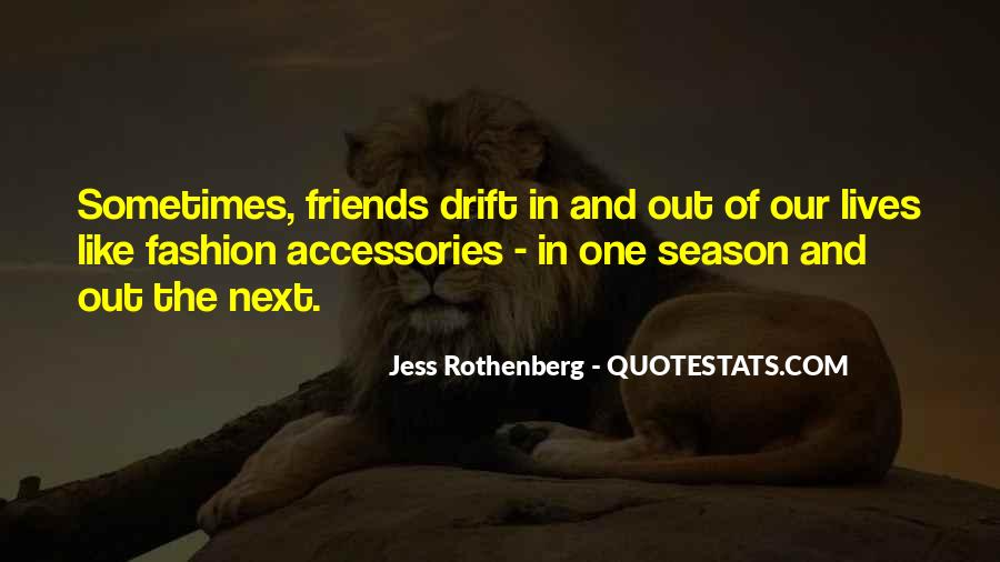 Jess Rothenberg Quotes #1165360