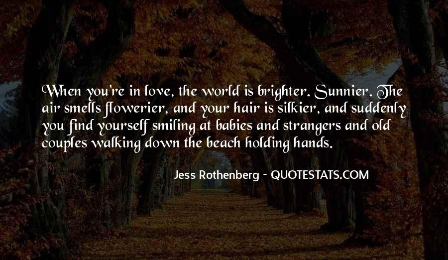 Jess Rothenberg Quotes #1302503