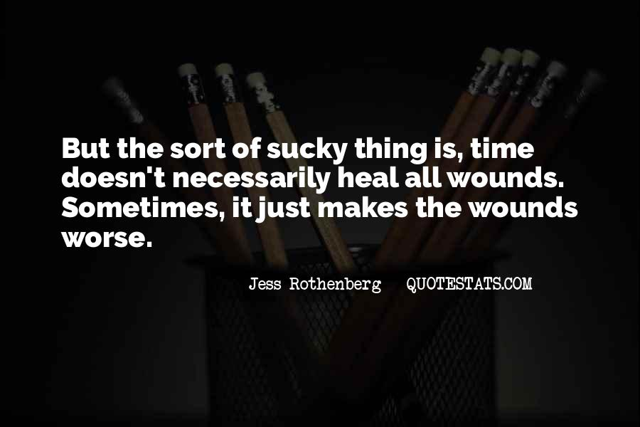 Jess Rothenberg Quotes #1835805
