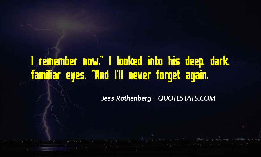 Jess Rothenberg Quotes #401108