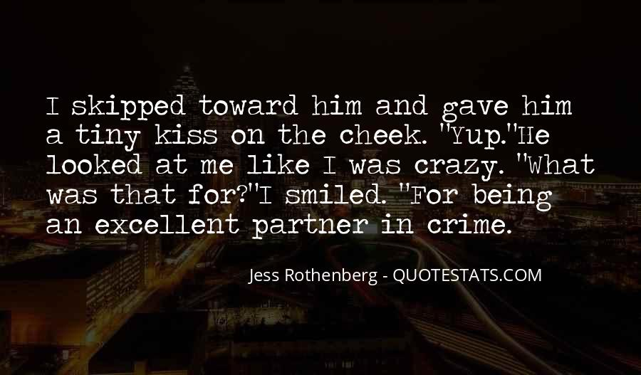 Jess Rothenberg Quotes #96505