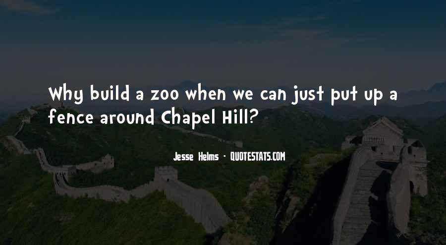 Jesse Helms Quotes #128496