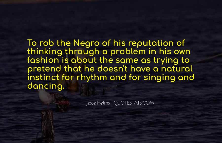 Jesse Helms Quotes #1299079