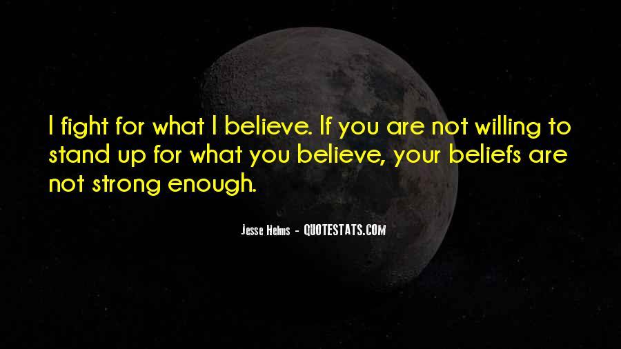 Jesse Helms Quotes #1408539