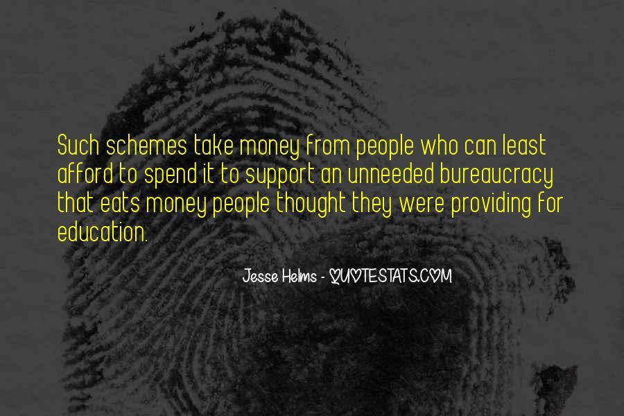 Jesse Helms Quotes #1454639
