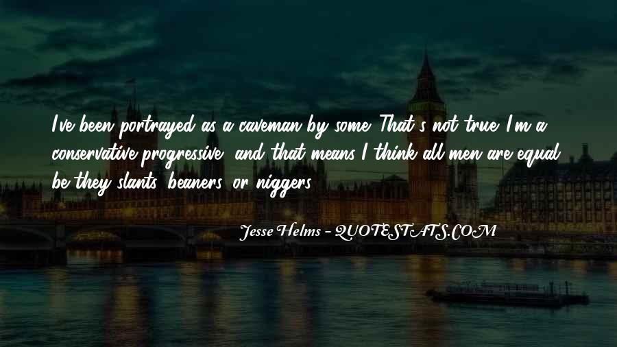 Jesse Helms Quotes #1500612