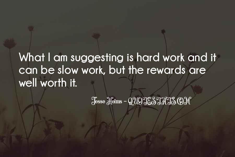 Jesse Helms Quotes #766866
