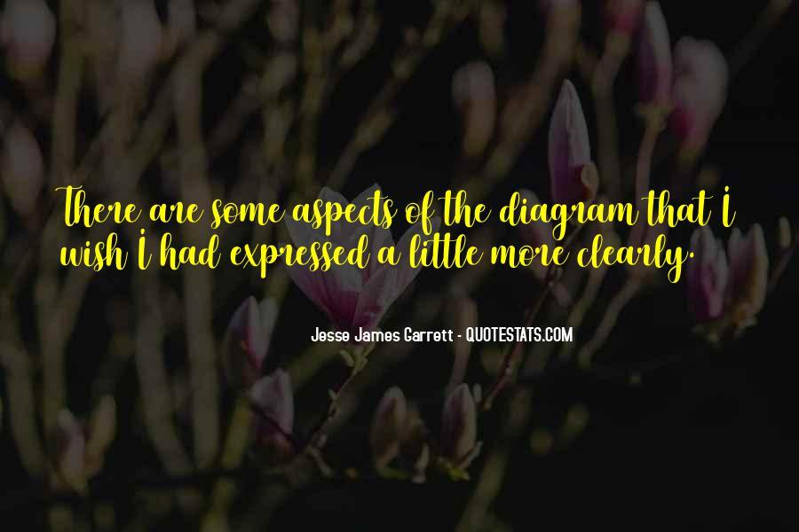 Jesse James Garrett Quotes #763001