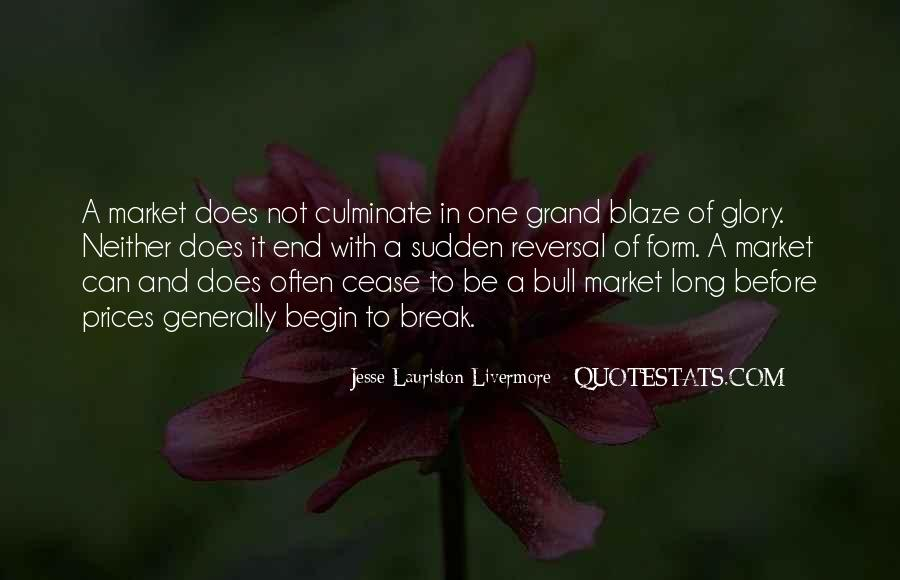 Jesse Lauriston Livermore Quotes #1011672