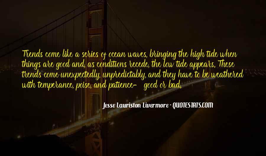 Jesse Lauriston Livermore Quotes #1411497