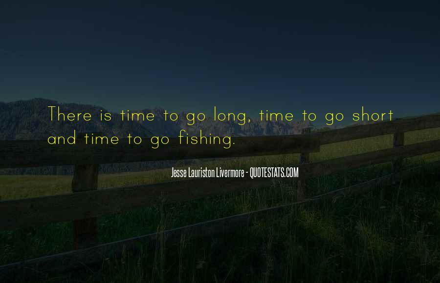 Jesse Lauriston Livermore Quotes #783641