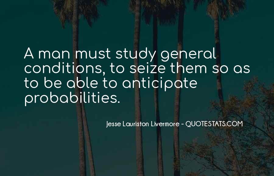 Jesse Lauriston Livermore Quotes #979456