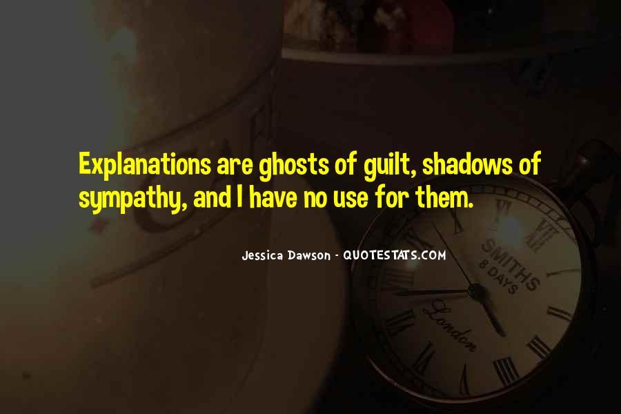 Jessica Dawson Quotes #1810184