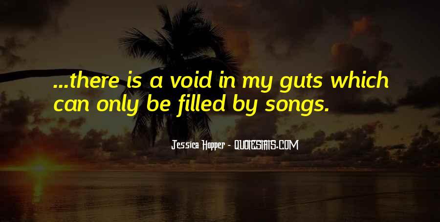 Jessica Hopper Quotes #1622814