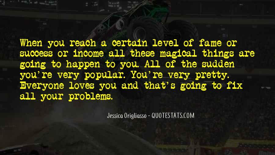 Jessica Origliasso Quotes #603787