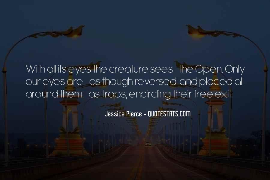 Jessica Pierce Quotes #497016