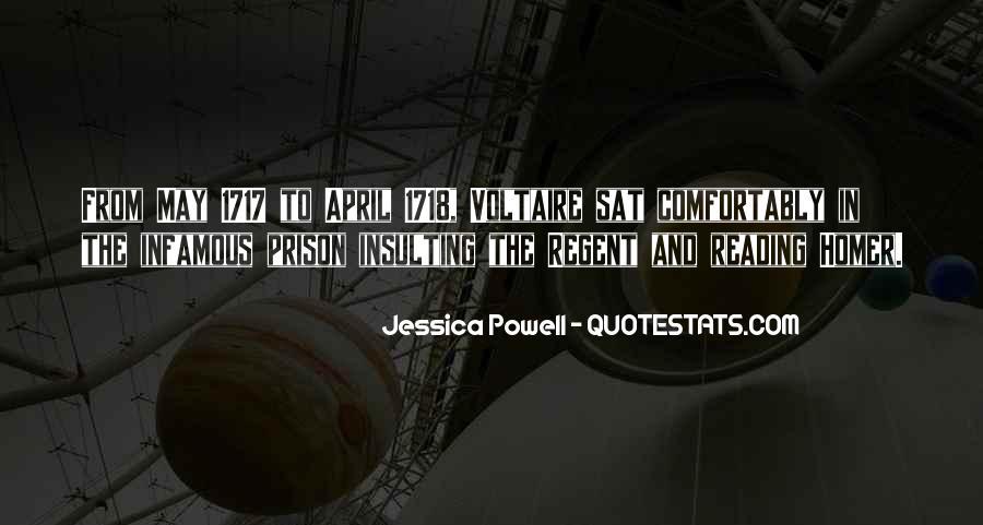 Jessica Powell Quotes #1492653