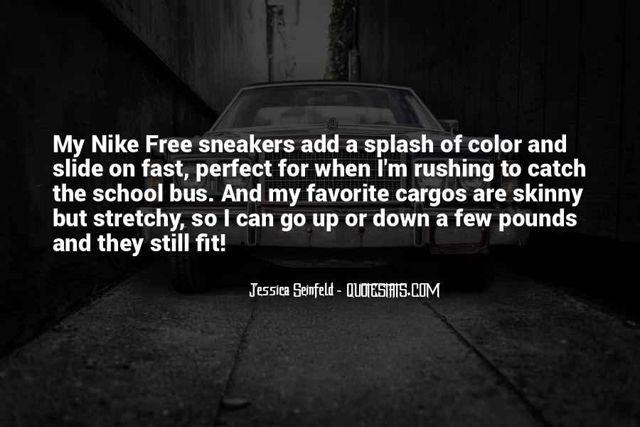 Jessica Seinfeld Quotes #1014047
