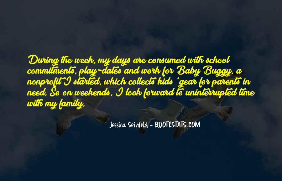 Jessica Seinfeld Quotes #1320214