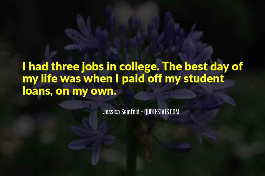 Jessica Seinfeld Quotes #986076