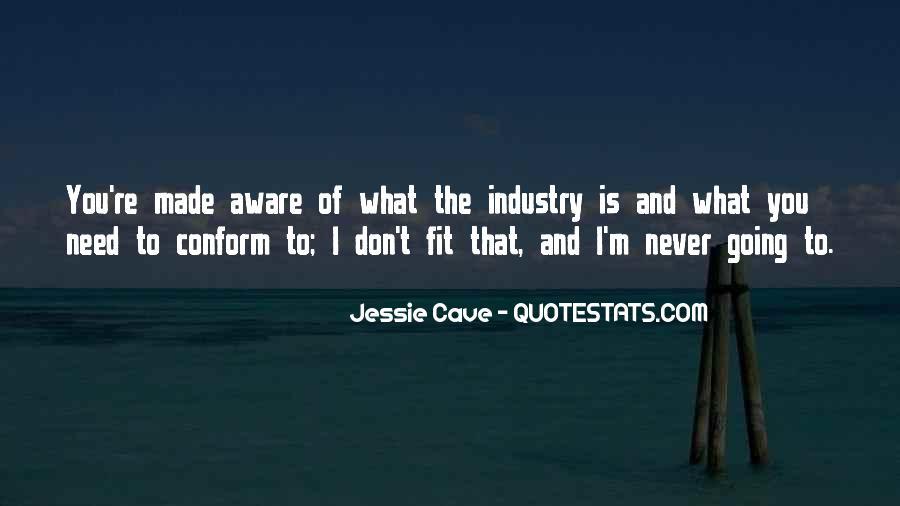 Jessie Cave Quotes #1106751