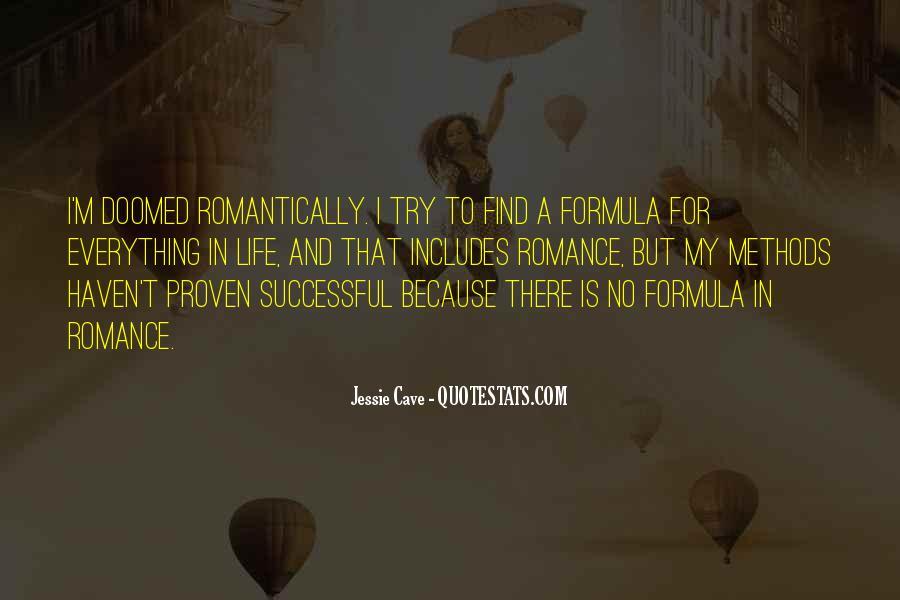 Jessie Cave Quotes #1274678