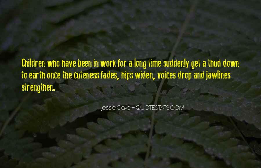 Jessie Cave Quotes #1559562