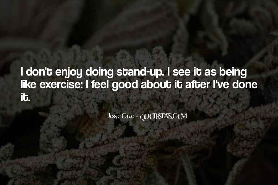 Jessie Cave Quotes #271529
