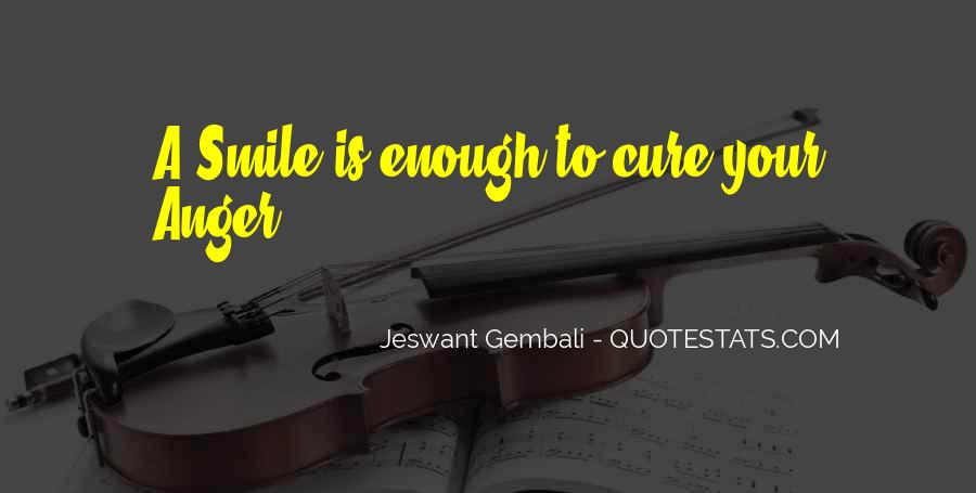 Jeswant Gembali Quotes #408924