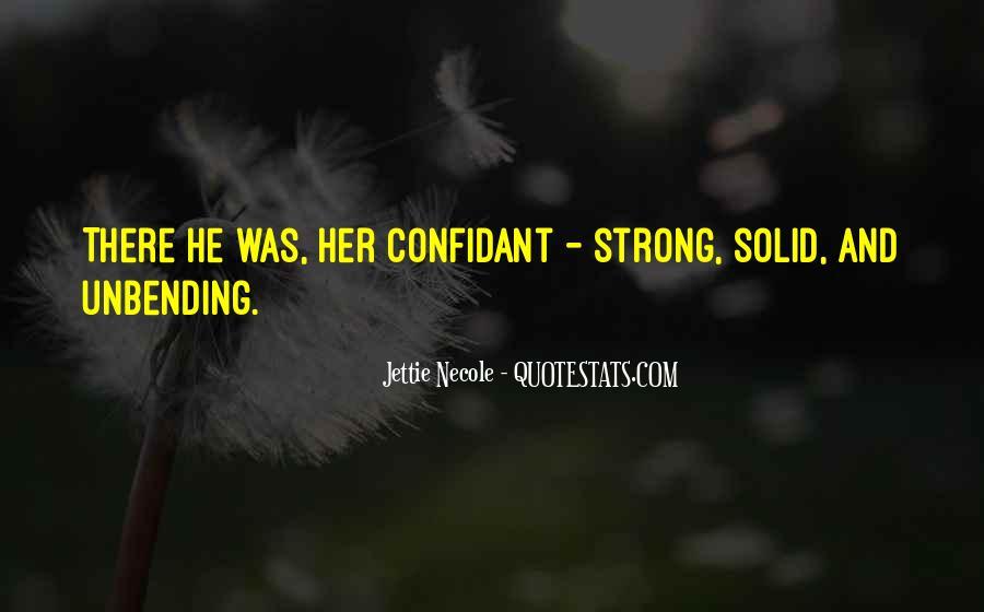 Jettie Necole Quotes #455280