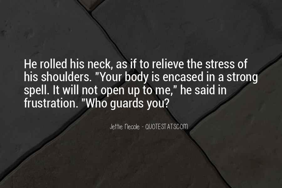 Jettie Necole Quotes #834121