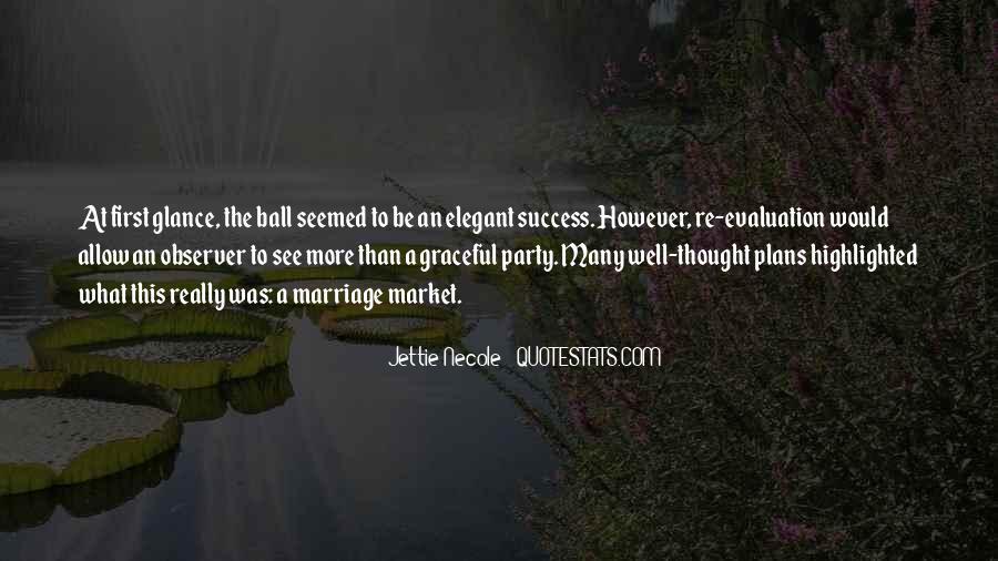 Jettie Necole Quotes #888679
