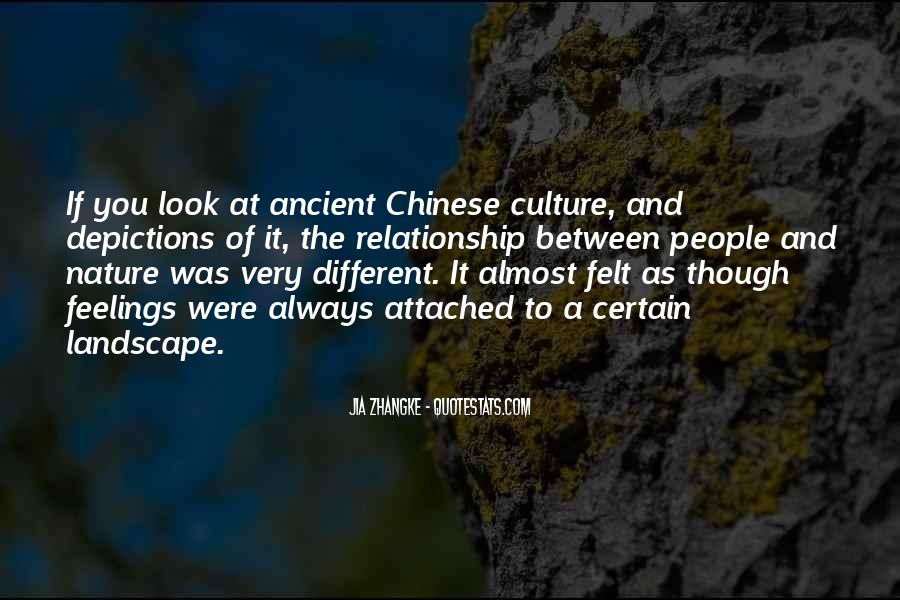 Jia Zhangke Quotes #1044443