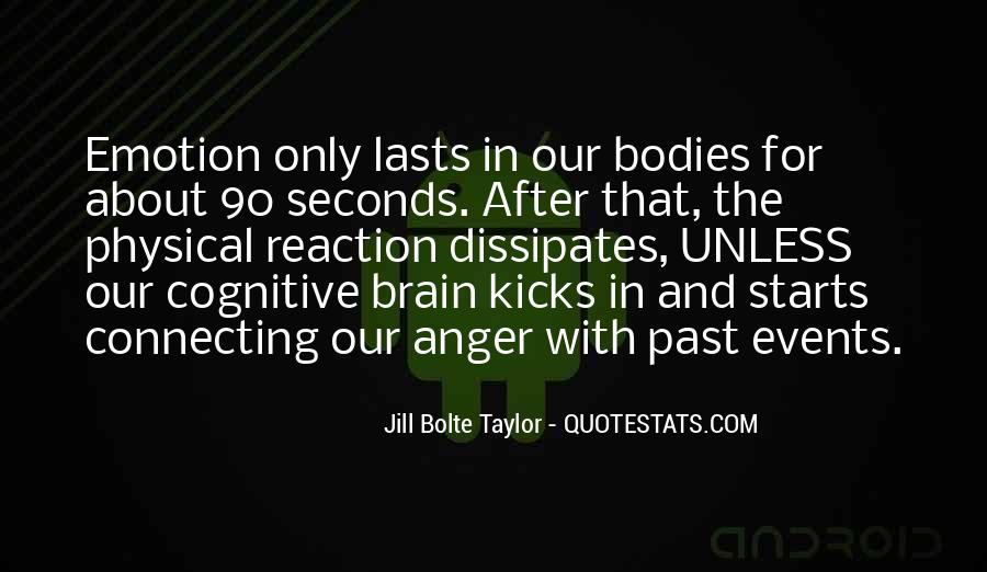 Jill Bolte Taylor Quotes #100347