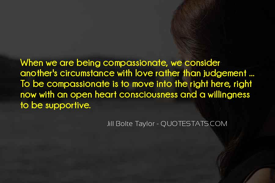 Jill Bolte Taylor Quotes #155198