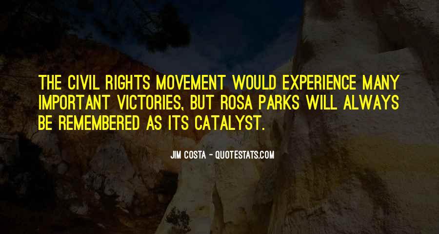 Jim Costa Quotes #1185509