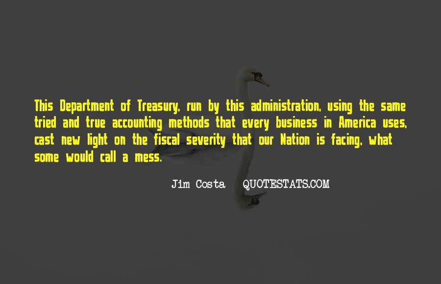 Jim Costa Quotes #538753