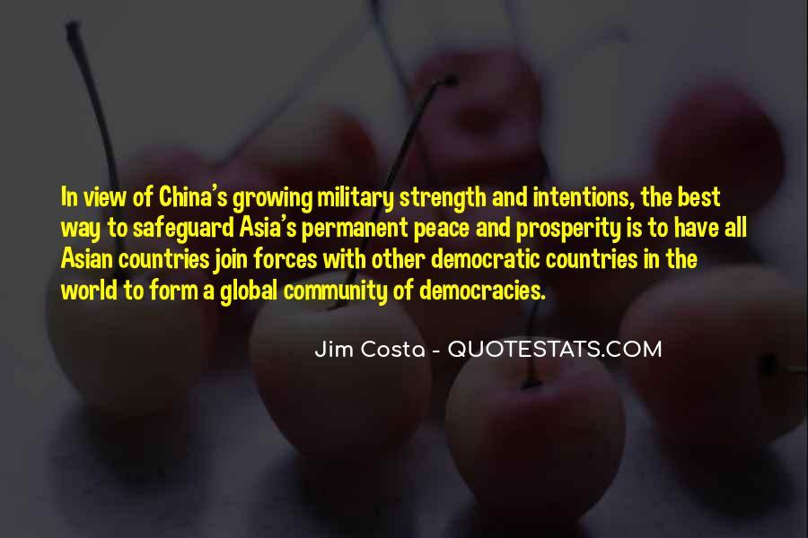 Jim Costa Quotes #588297