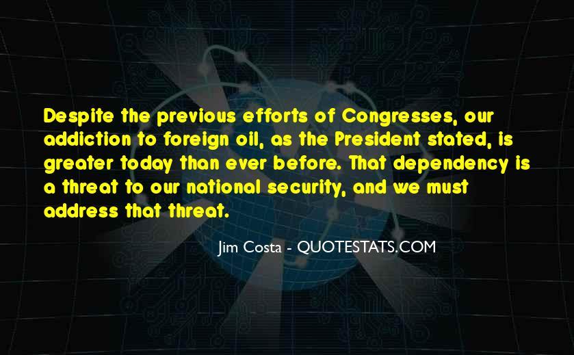 Jim Costa Quotes #693961