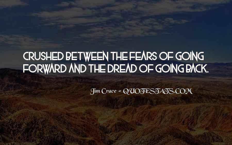 Jim Crace Quotes #1022770