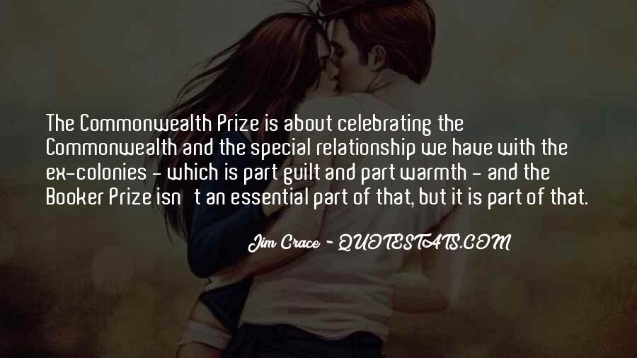 Jim Crace Quotes #1240540
