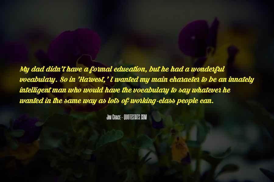 Jim Crace Quotes #1300883