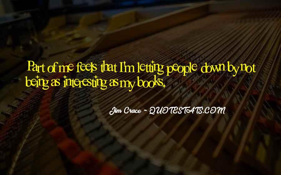 Jim Crace Quotes #1414479