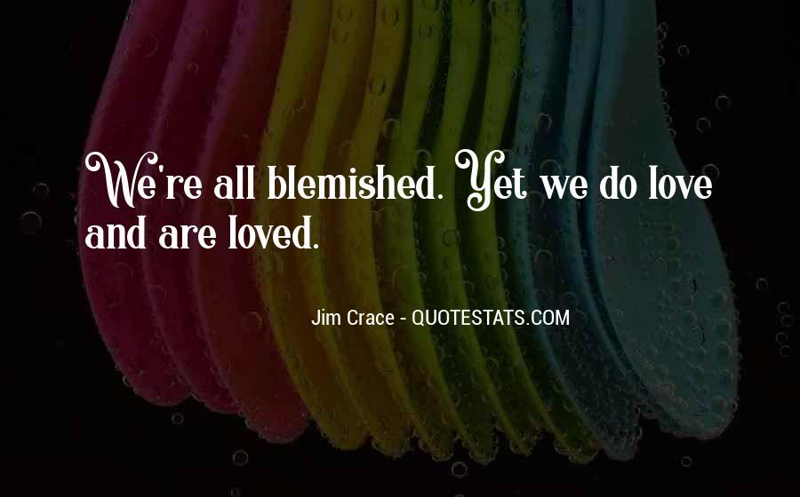 Jim Crace Quotes #1658340