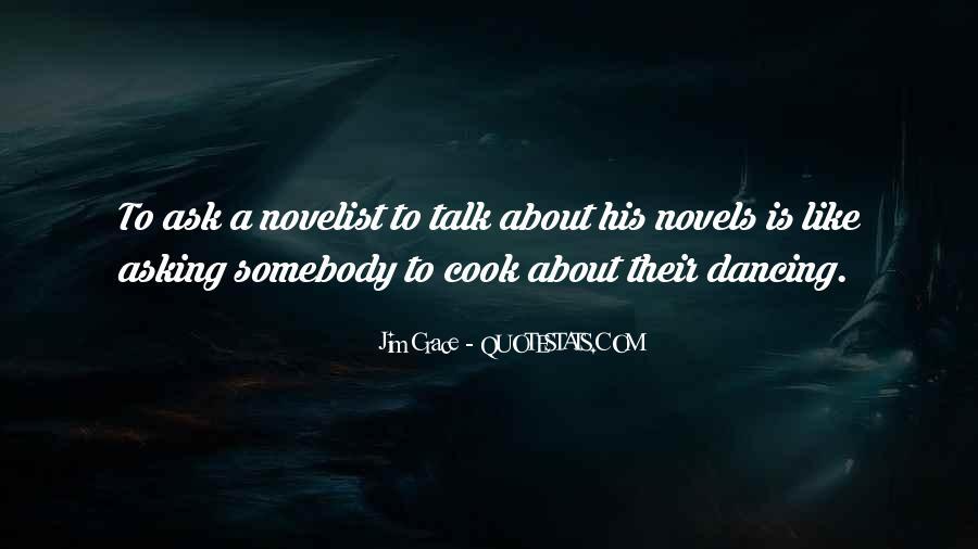 Jim Crace Quotes #241594