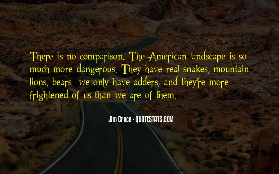 Jim Crace Quotes #247683