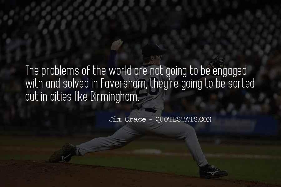 Jim Crace Quotes #324750